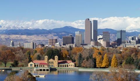 31. Denver, Colorado