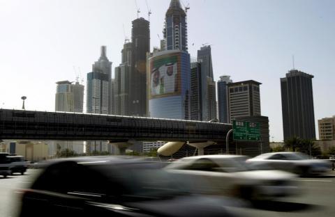 33. Dubai, United Arab Emirates