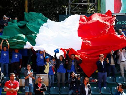 34. Italy