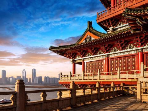 37. Beijing, China