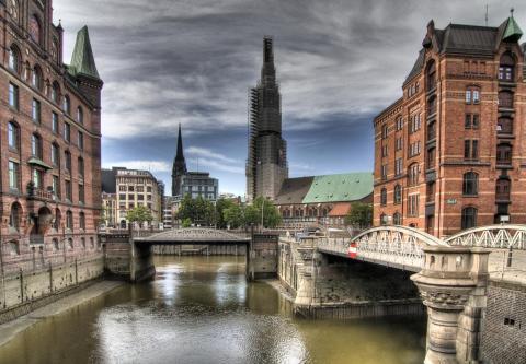 42. Hamburg, Germany
