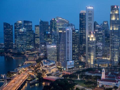 6. Singapore, Singapore