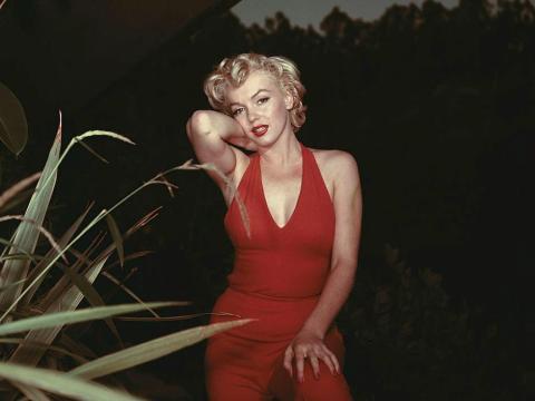 8. Marilyn Monroe — $14 million