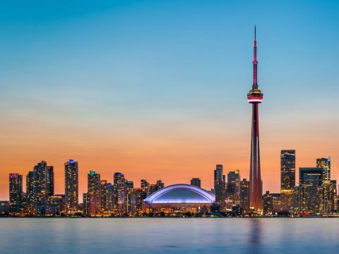 8. Toronto, Canada