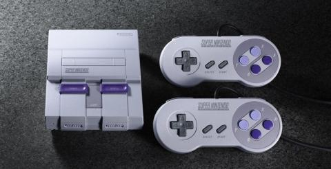 At $80, the Super NES Classic Edition is a slightly pricier retro console — but it's still far less expensive than a brand new Nintendo Switch!