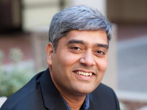 Automation Anywhere CEO Mihir Shukla.