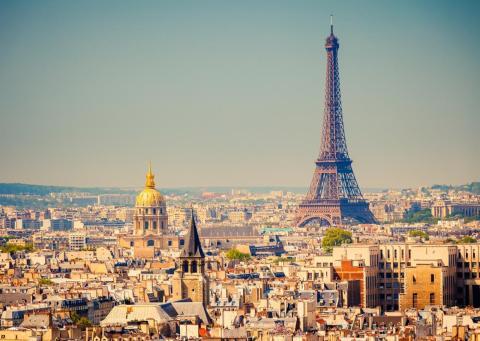9. Paris, France