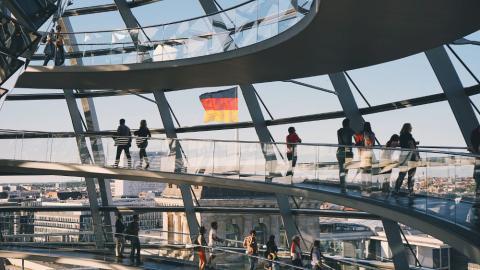 los españoles los más satisfechos con sus vacaciones