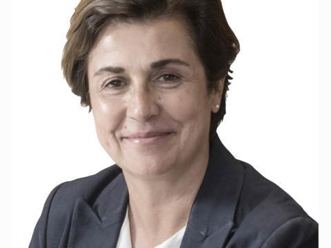 Ángeles Santamaría, consejera delegada de Iberdrola España