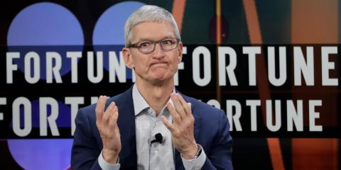 Apple will stop announcing exactly how many iPhones, iPads, and Macs it's sold — and it comes right after a big miss on iPhone sales