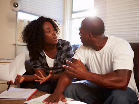El desprecio es un comportamiento que puede debilitar las relaciones.