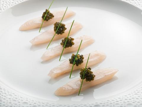 Le Bernardin in New York City