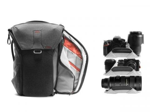 The best camera bag you can buy