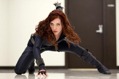23. So that Black Widow movie is a prequel, right?