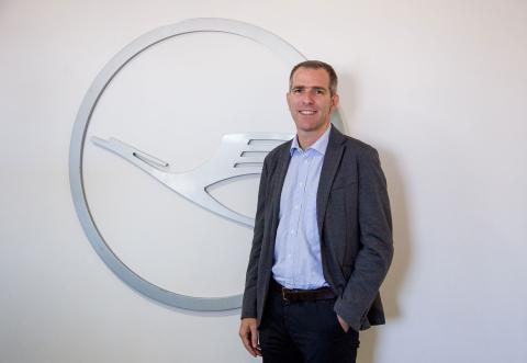 Carsten Hoffmann - Lufthansa