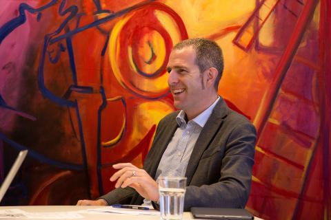 Carsten Hoffmann- Lufthansa