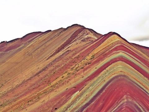 Cordillera de Perú