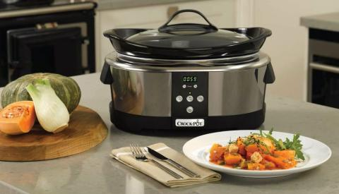 Crock-Pot SCCPBPP605-050 oferta black friday