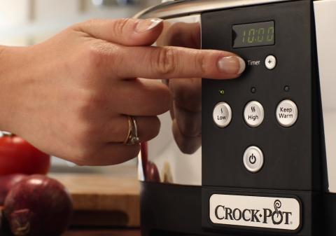 Crock-Pot SCCPBPP605-050