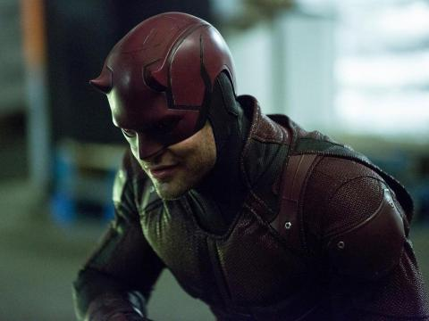 """Daredevil"" had a single sequel before it sputtered out."