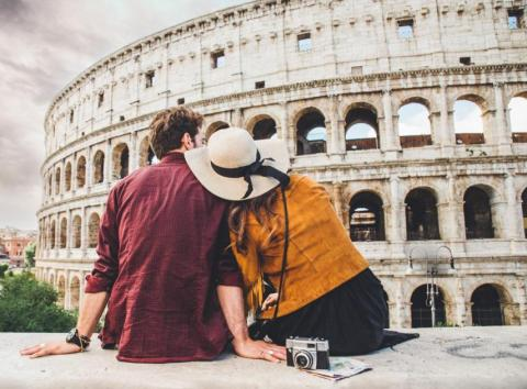 [Re] destinos románticos para 2019