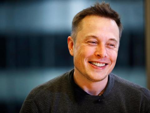 Elon Musk has recently denied claims that he is the creator of Bitcoin.