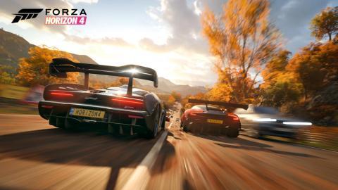 """""""Forza Horizon 4"""" (Xbox One/PC)"""