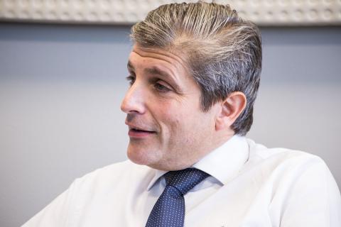 Gerardo Mariñas, CEO de GroupM