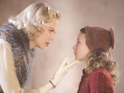 """The Golden Compass"" did well abroad but was met with controversy in the US."