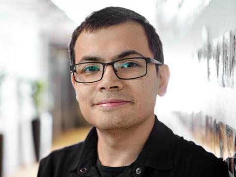 23. Demis Hassabis, CEO y fundador de de Google DeepMind