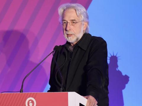 El vicepresidente de la división de noticias de Google, Richard Gingras.