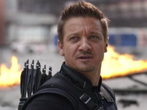 Hawkeye has an interesting history.