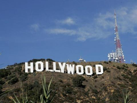 A Hollywood executive impersonator reportedly stole thousands of dollars.