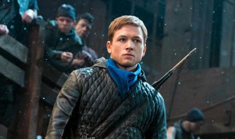 """""""Robin Hood."""""""