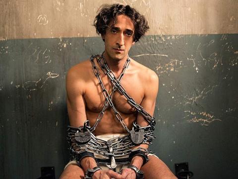 """""""Houdini"""" attempted to psychoanalyze legendary magician Harry Houdini."""