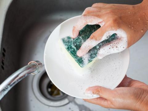 Un servicio de limpieza vale lo que cuesta para algunos