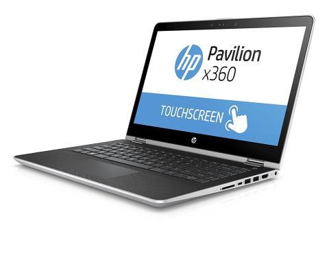 HP Pavilion x360, perfecto para los que busquen un equipo de 14 pulgadas
