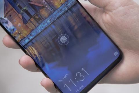 Huawei Mate 20 Pro