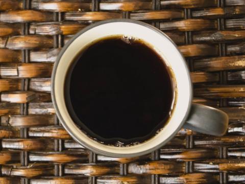 El café instantáneo te dará un día después del fin del mundo.