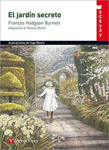 El jardín secreto libro