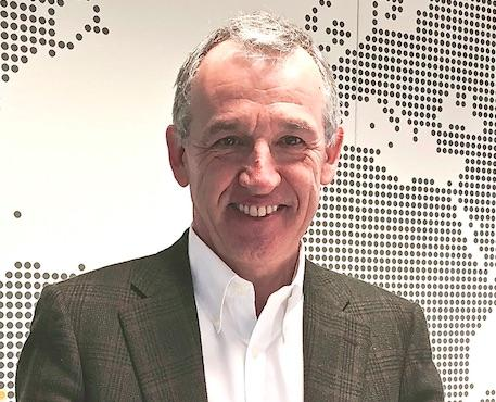 José Galíndez, presidente de Solarpack