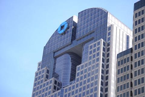 JPMorgan Chase Tower en Nueva York (EE.UU.)
