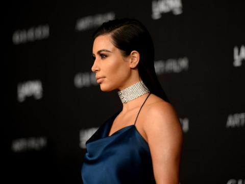 Kim Kardashian West was robbed at gunpoint in 2016.