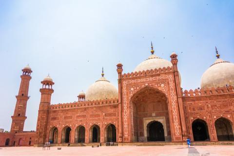Lahore, Pakistán