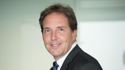 Laurent Paillassot, CEO de Orange en España.