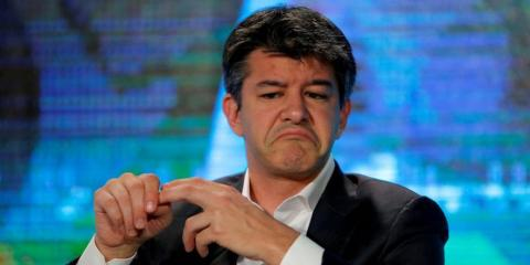 The lavish lifestyle that followed Kalanick's sudden rise to millionaire status in the late 2000s also helped foster the idea for creating Uber. He and his friends spent $800 on a private driver one New Year's — so he started