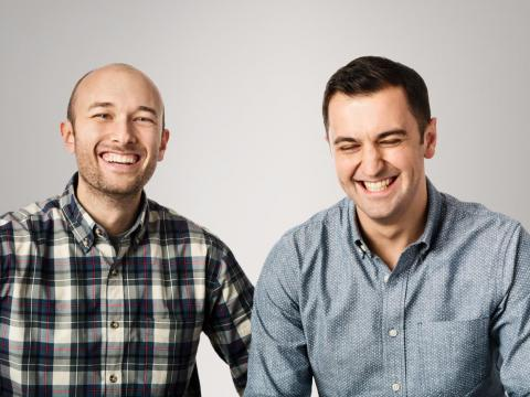 Before starting Lyft, both cofounders started car-sharing programs on their college campuses.