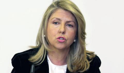 María Río- directora general Gilead España