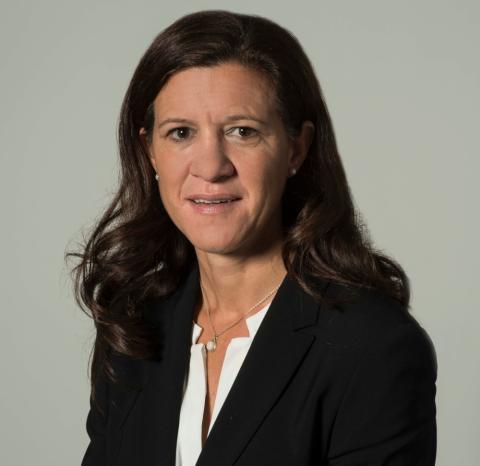 María Victoria Zingoni - Repsol