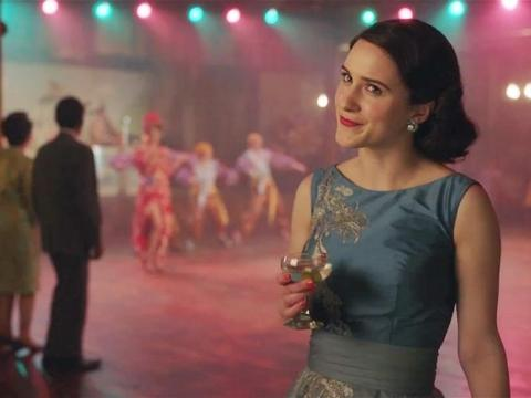 Rachel Brosnahan won an Emmy for her starring role on the Amazon comedy.